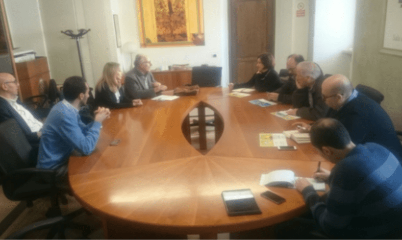 Nuovo sportello A.C.U. a Gualdo Tadino – Conferenza stampa