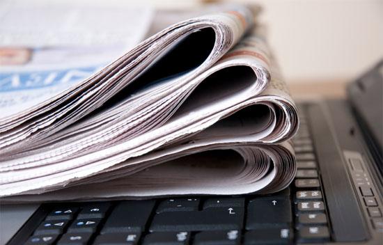 Parlano di noi: Rassegna Stampa