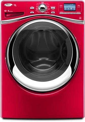 lavatrice-rossa