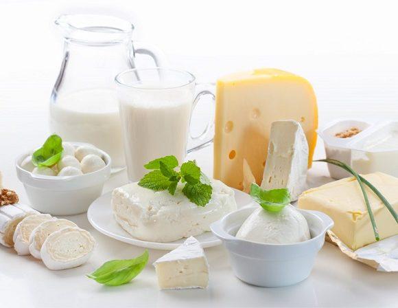 Latte e formaggi: obbligatoria la provenienza tramite etichetta alimentare