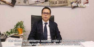 ADiC Umbria chiede trasparenza sul tema dei rifiuti in Italia