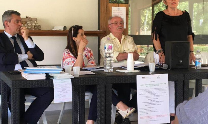 ADiC e ASAD: prima iniziativa comune su consapevolezza bancaria e finanziaria e truffe rivolte ai cittadini