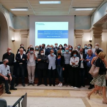 Congresso Nazionale Movimento Consumatori.  ROMA  17 – 18 Settembre
